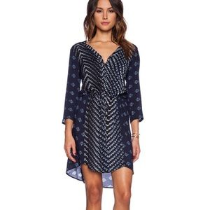Velvet by graham and Spencer dress size small